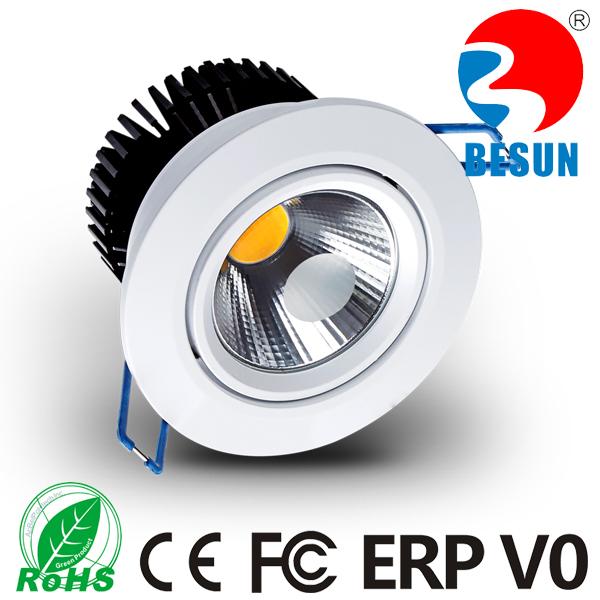 D0675 COB LED Downlight
