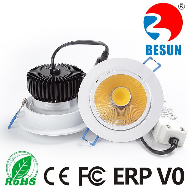 D1095 COB LED Downlight