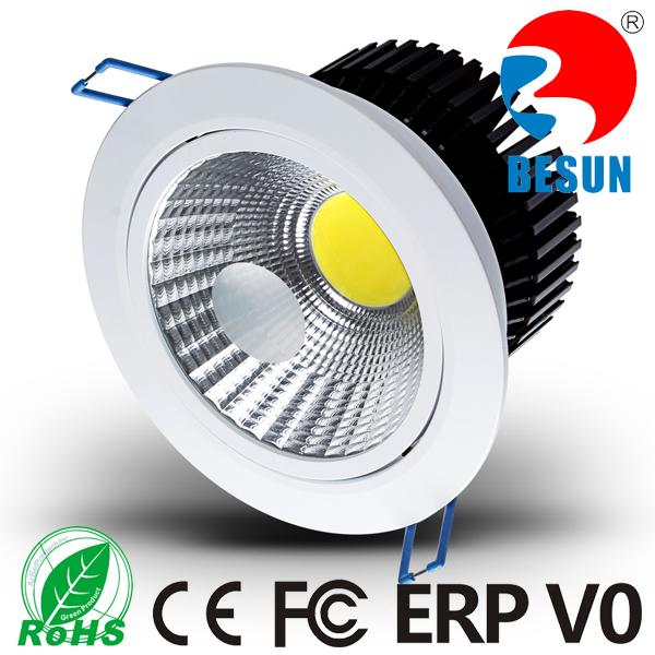D20120 COB LED Downlight