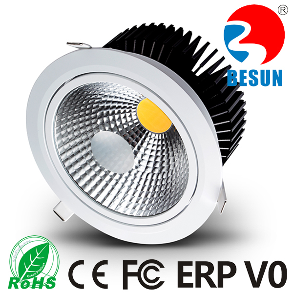 D40165 COB LED Downlight