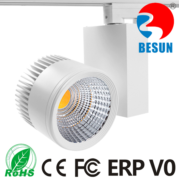T3021, T3031, T3043 COB LED Track Light