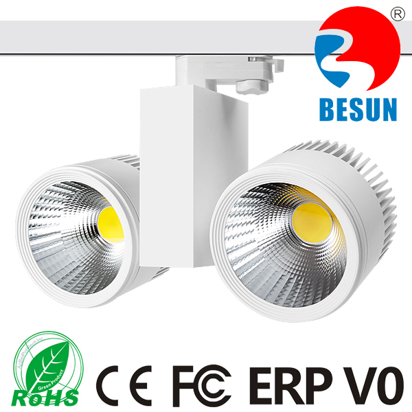 T3021D, T3031D, T3043D COB LED Track Light