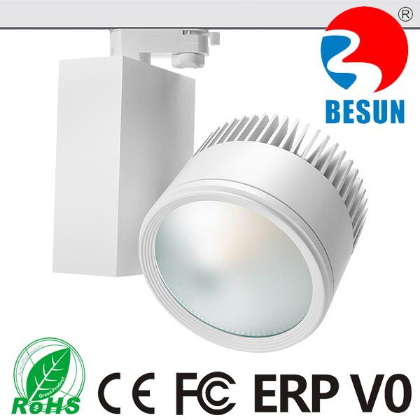 T4021, T4031, T4043 COB LED Track Light
