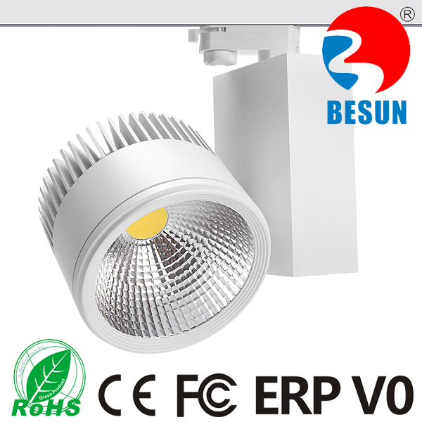 T5021, T5031, T5043 COB LED Track Light