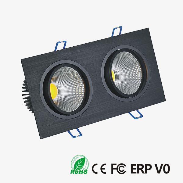 C06752 COB LED Ceiling Light