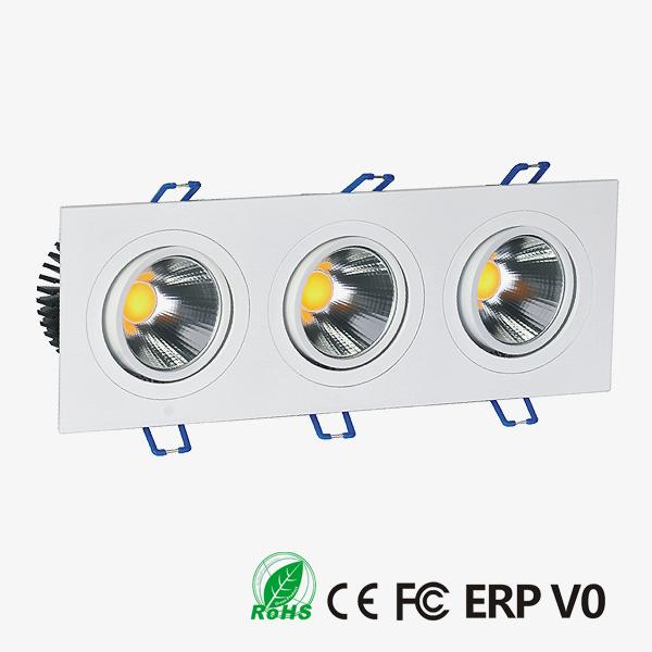 C06753 COB LED Ceiling Light