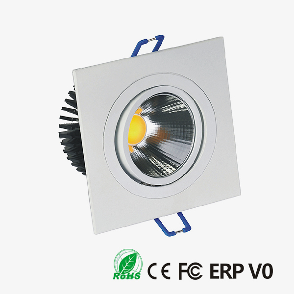 C10951 COB LED Ceiling Light