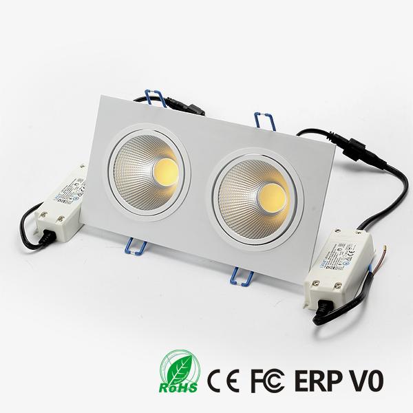C10952 COB LED Ceiling Light