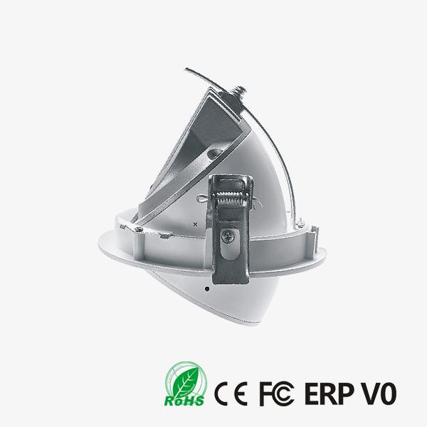 G10140 COB LED Gimbal Light