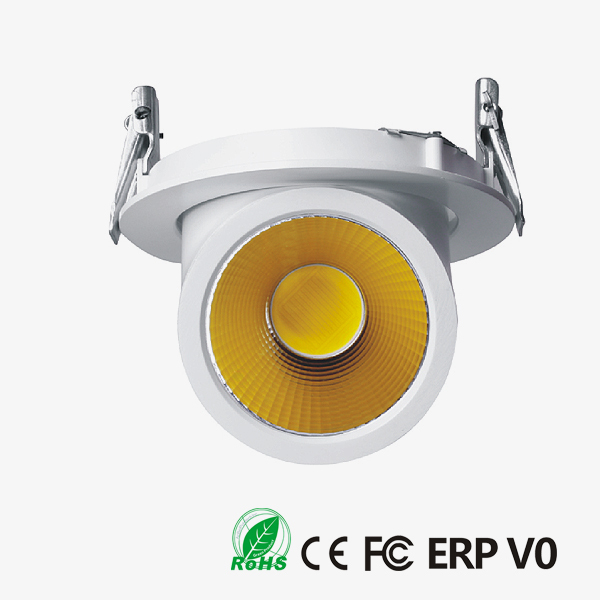 G30175 COB LED Gimbal Light