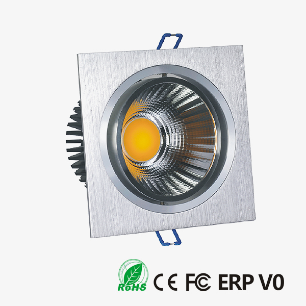 C201201 COB LED Ceiling Light