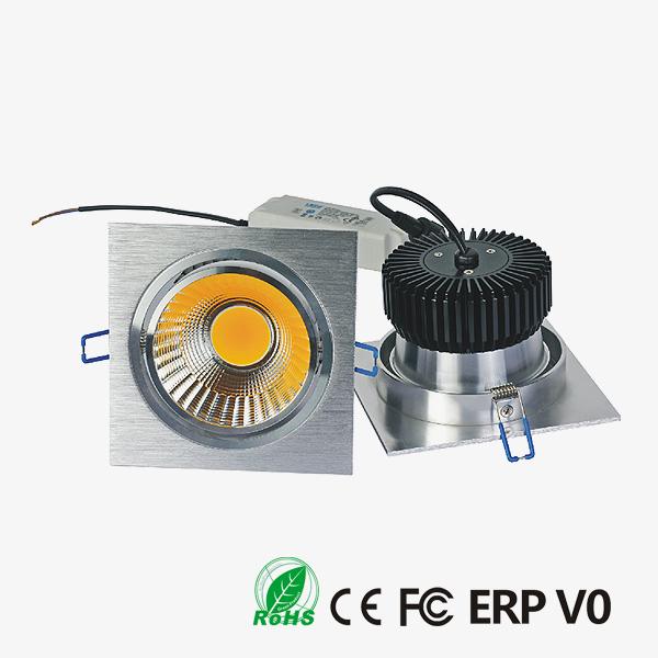 C201201 COB LED Ceiling Light