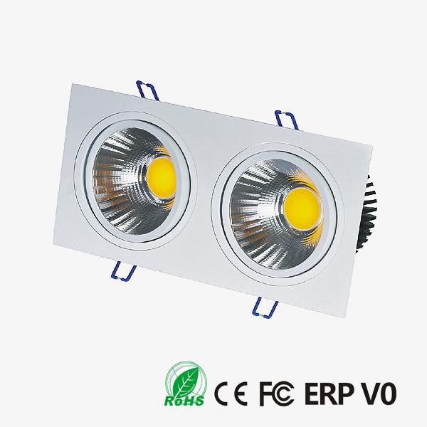 C201202 COB LED Ceiling Light