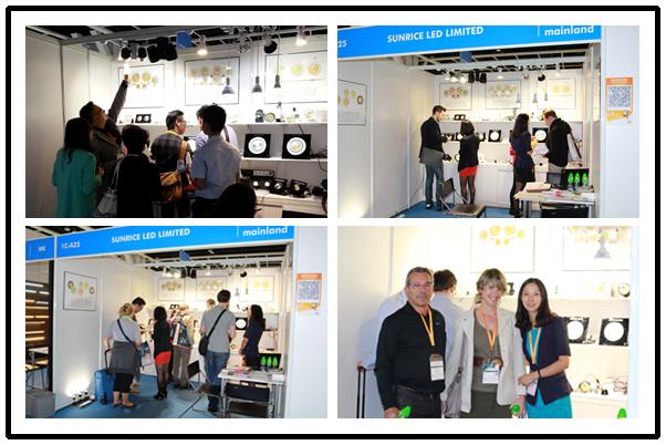 2013 HongKong International Lighting Fair (Spring Edition)