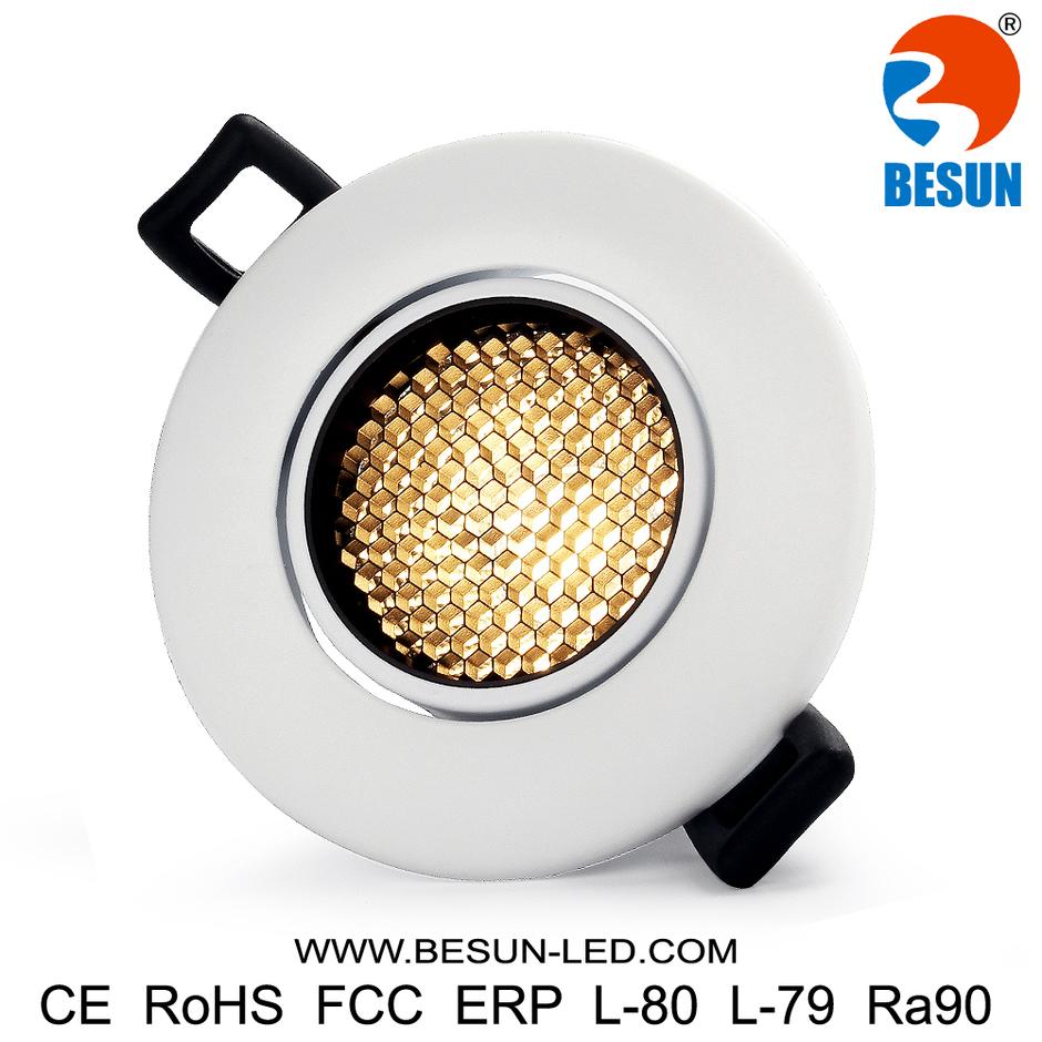 DG0775S COB LED Downlight