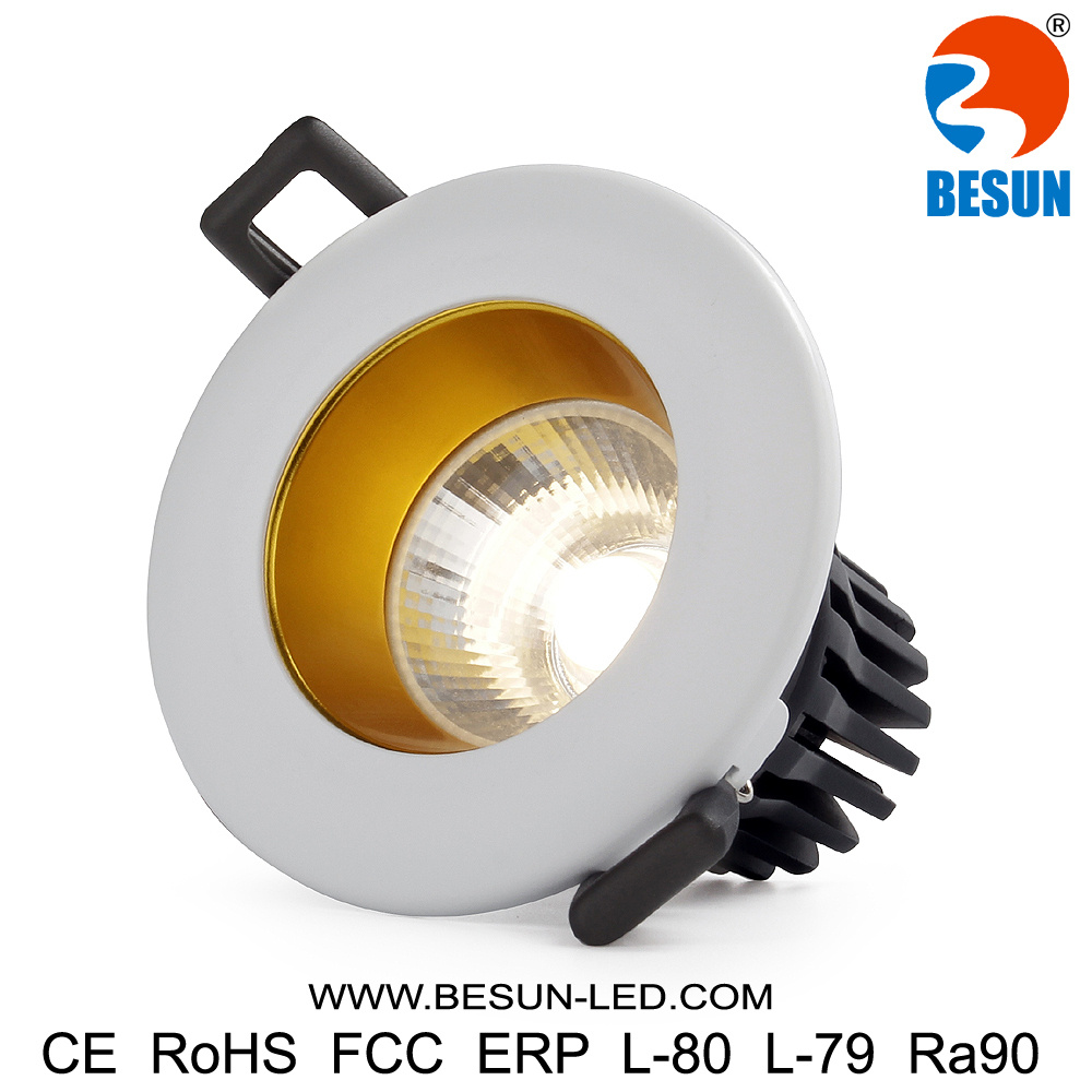 DH0775S COB LED Downlight