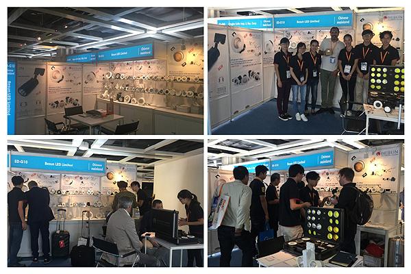 2016 HongKong International Lighting Fair (Autumn Edition)