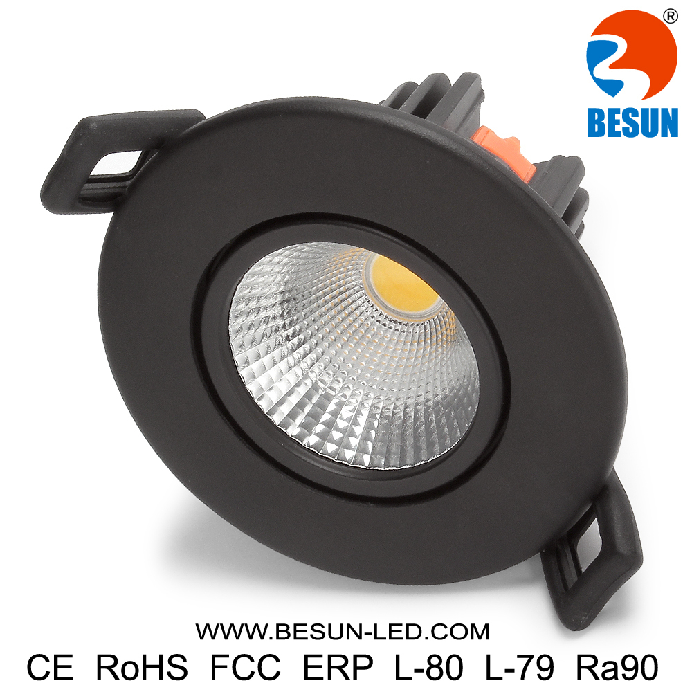 DB1295S COB LED Downlight