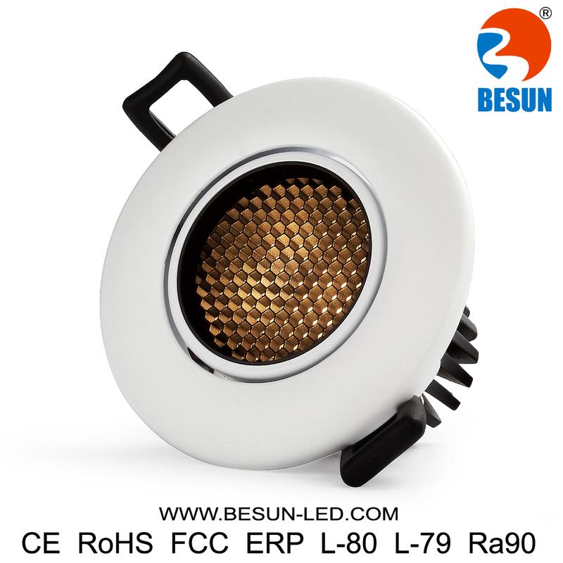 DG1295S COB LED Downlight