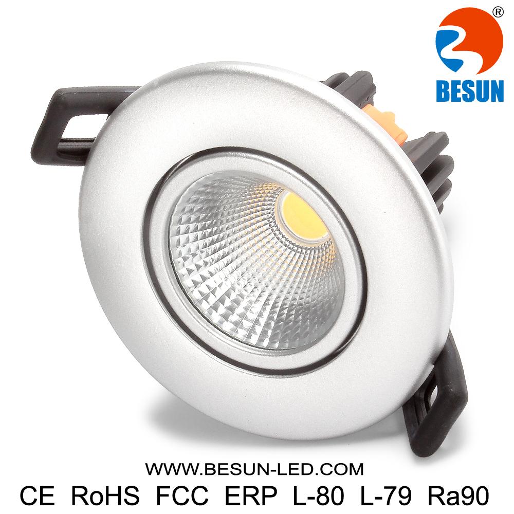 DB20125S COB LED Downlight