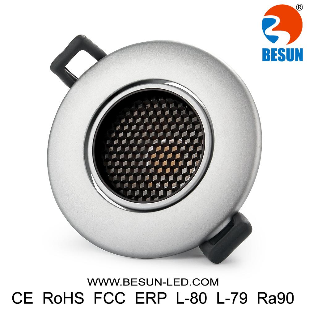 DG20125S COB LED Downlight