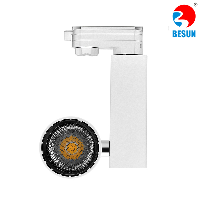 T01G COB LED Track Light
