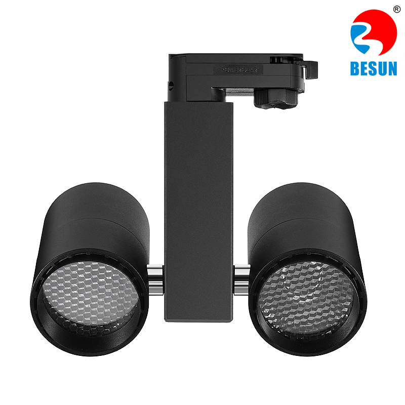 T02G COB LED Track Light