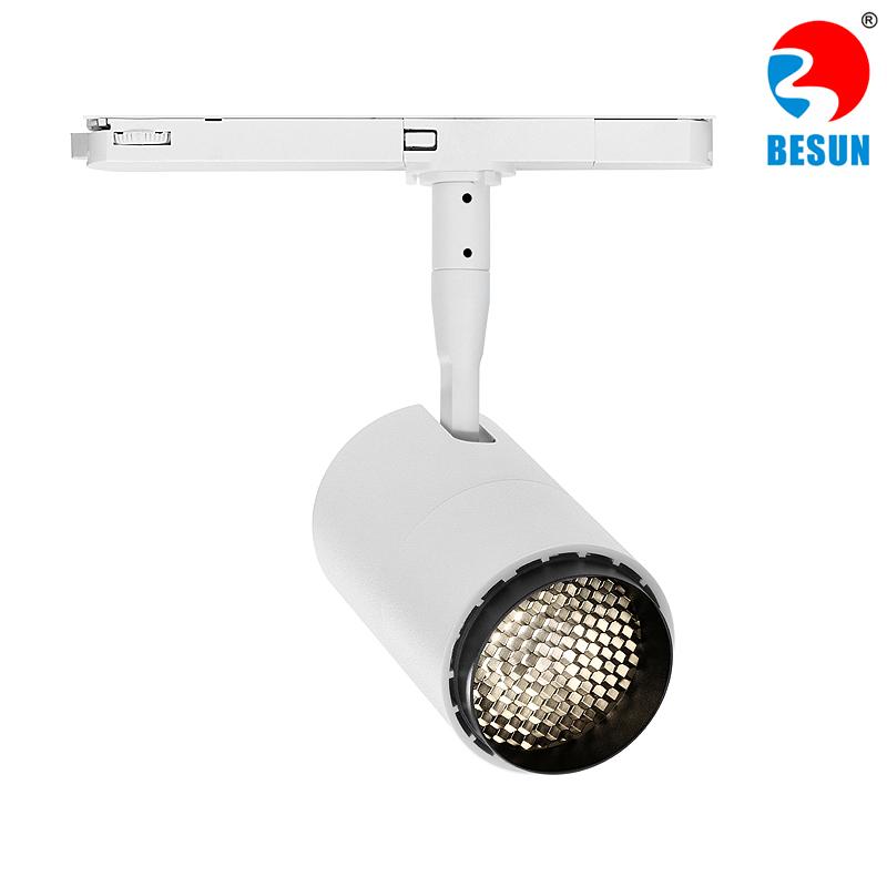 T03G COB LED Track Light