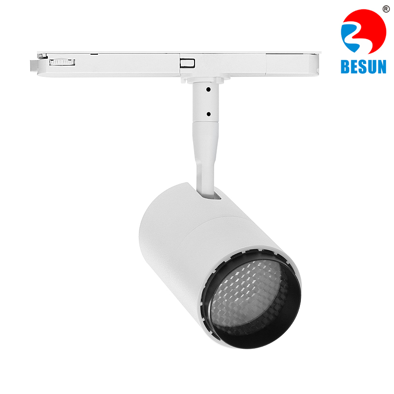 T03G COB LED Track Light