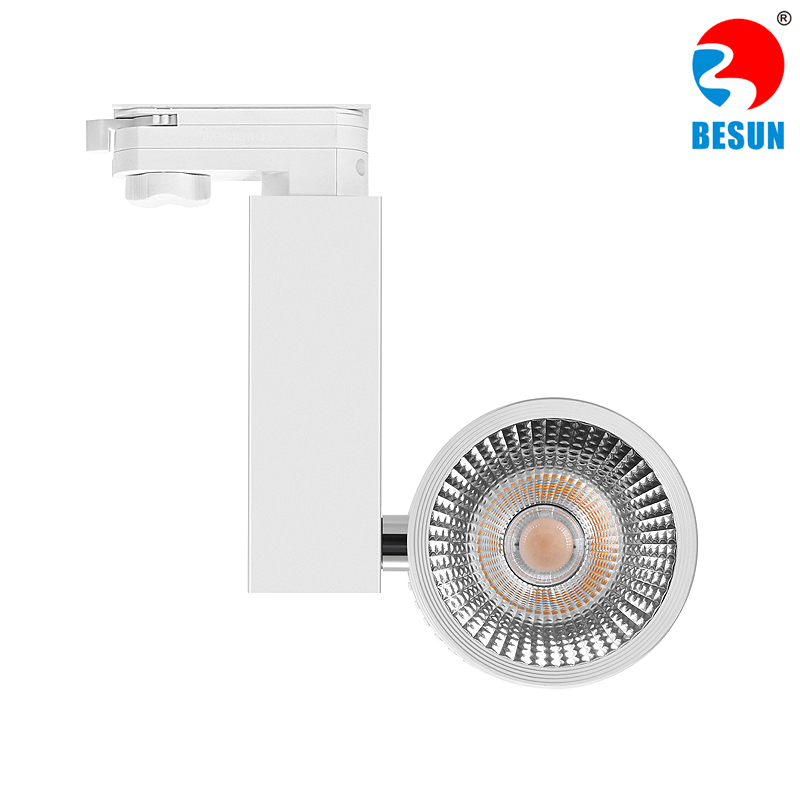T06F COB LED Track Light