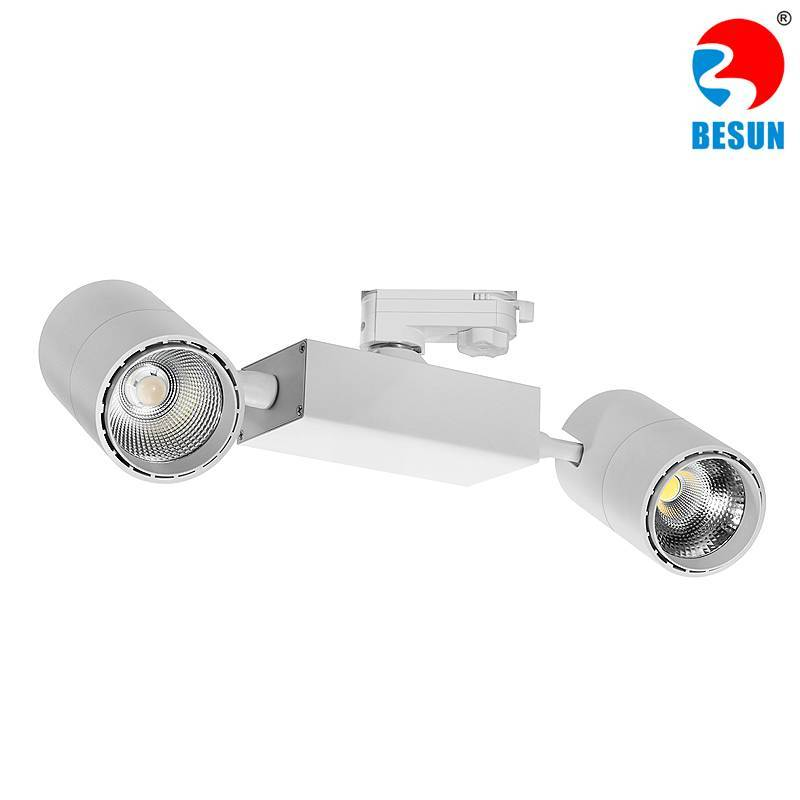 T04F COB LED Track Light