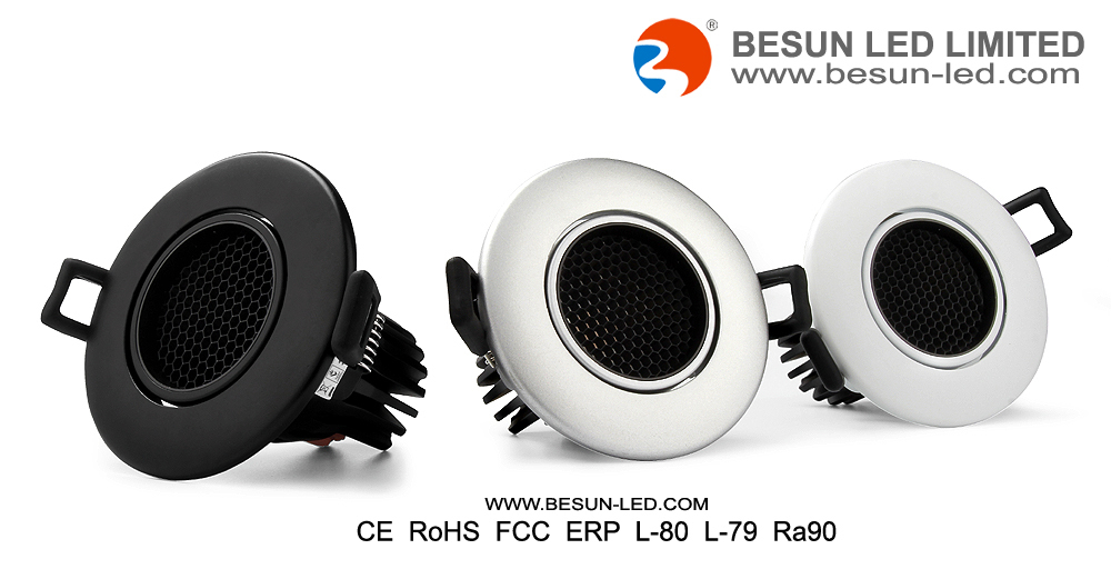DG1295 COB LED Downlight